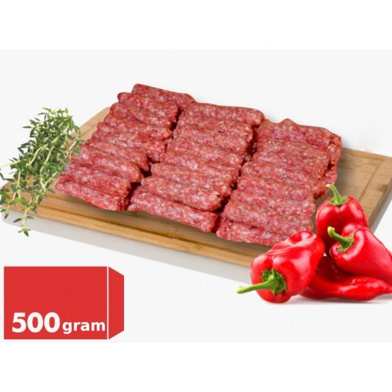 İnegöl Köfte 500 Gram