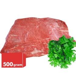 Biftek 500 Gram