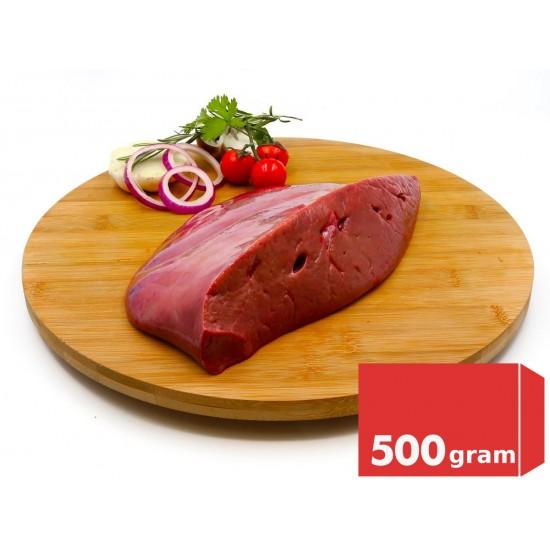 Dana Ciğeri 500 Gram