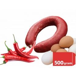 Kangal Sucuk 500 Gram
